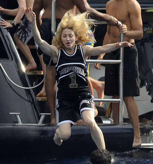 The Most Funniest Celebrity Candids Of 2009