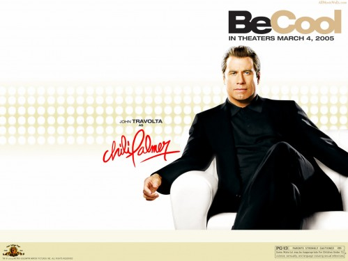 Be Cool Movie Wallpaper