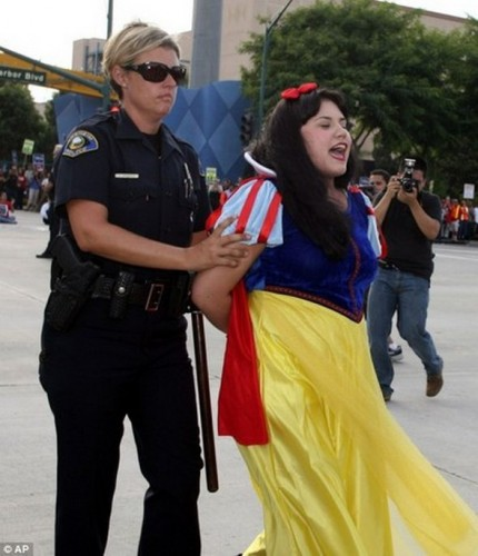 funny caught in costume 4 430x500 Funniest Costumes to Get Arrested in