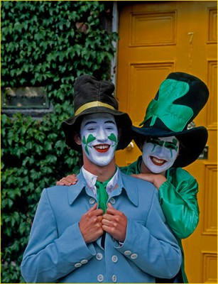 st patricks 3 Interesting Facts About St. Patrick's Day