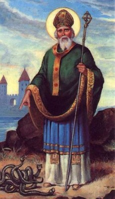 st patricks 7 Interesting Facts About St. Patrick's Day